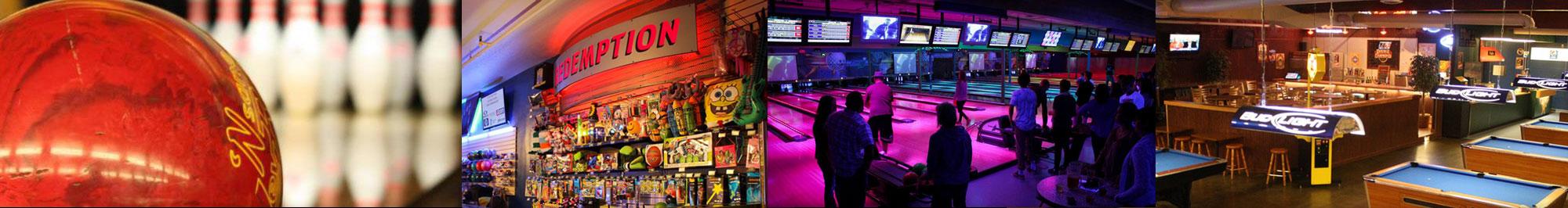 Emerald Lanes Bowling, Boise Idaho
