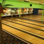 Bowling at Emerald Lanes