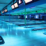 Cosmic Bowling at Emerald Lanes