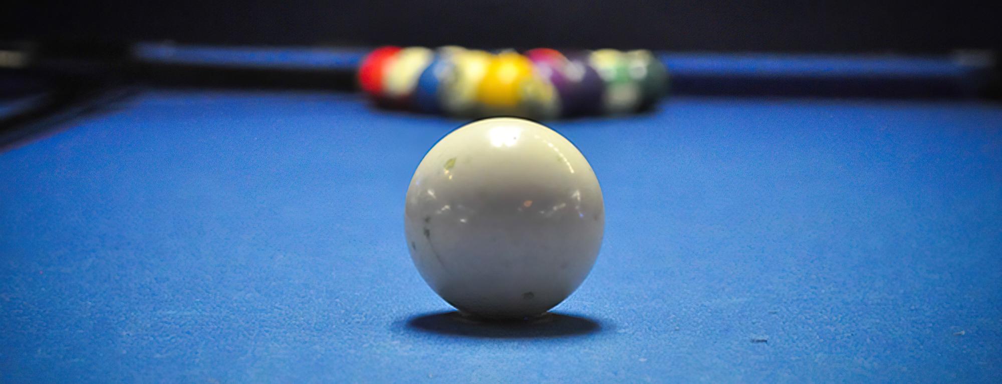 Billiards at Emerald Lanes